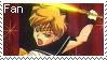 Sailor Uranus Stamp by aoi-ryu