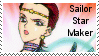 Sailor Star Maker Stamp by aoi-ryu