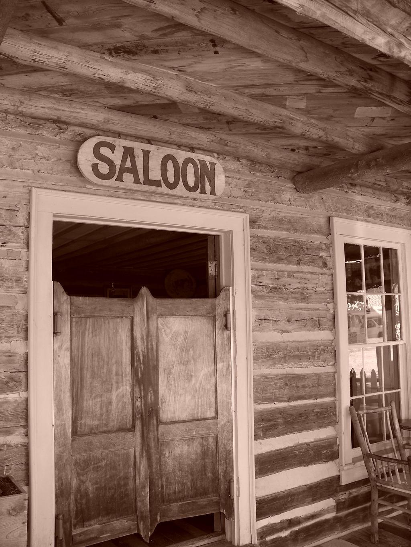 old west saloon by castleg on deviantart. Black Bedroom Furniture Sets. Home Design Ideas