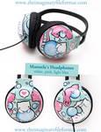 Manuelas Headphones