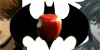 BatmanxxDeathnote avatar by Best-Sidekick-Ever