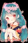 C:: Flower nugget