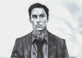 True Detective Season 1 - Rustin Cohle