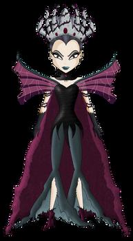 Trix Life : Queen Tinker Bell