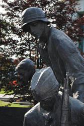 Memorial by Rowena-Silver