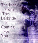 The Man From The Darkside