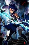 Master Aqua: Descent into Darkness