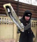 Valhalla Ice Warrior