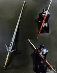 Ciry`s sword