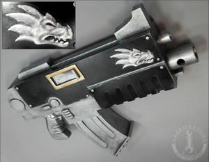 Salamanders Bolter