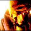 Burning Savva by AKB8