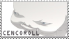 Cencoroll Stamp 2 by LittleBloodyFooFoo