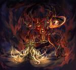 ~Final Battle: War of Heaven and Hell~