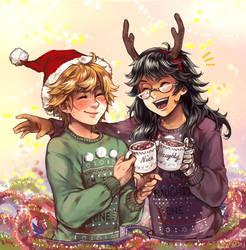 ~Christmas Babies~