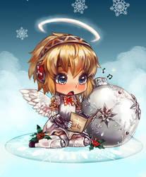 ~Angelic Aigis~