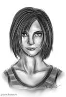 Eileen by YunaAnn