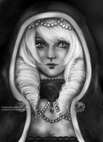 Viola by YunaAnn