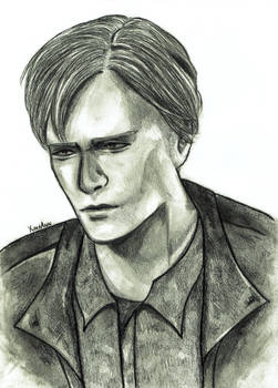 James Sunderland | Silent Hill 2
