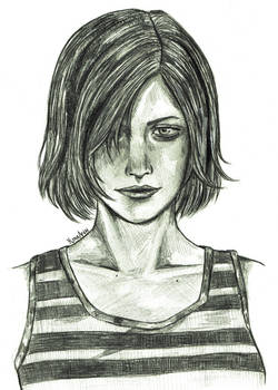 Eileen Galvin | Silent Hill 4: The Room