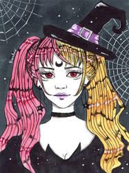 Halloween by YunaAnn
