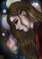 Rain by YunaAnn
