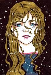 Gwiazdy | Stars by YunaAnn