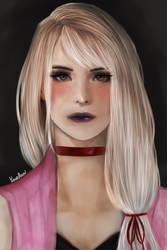 Lauren by YunaAnn
