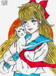 Minako Aino   Sailor Moon