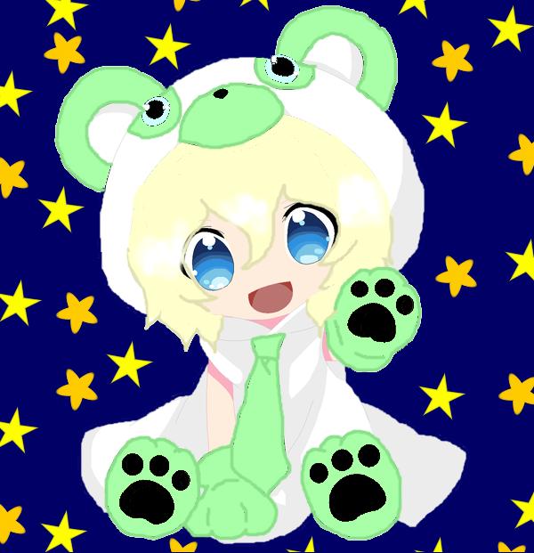 Kawaii!!!! by MintyMagic74