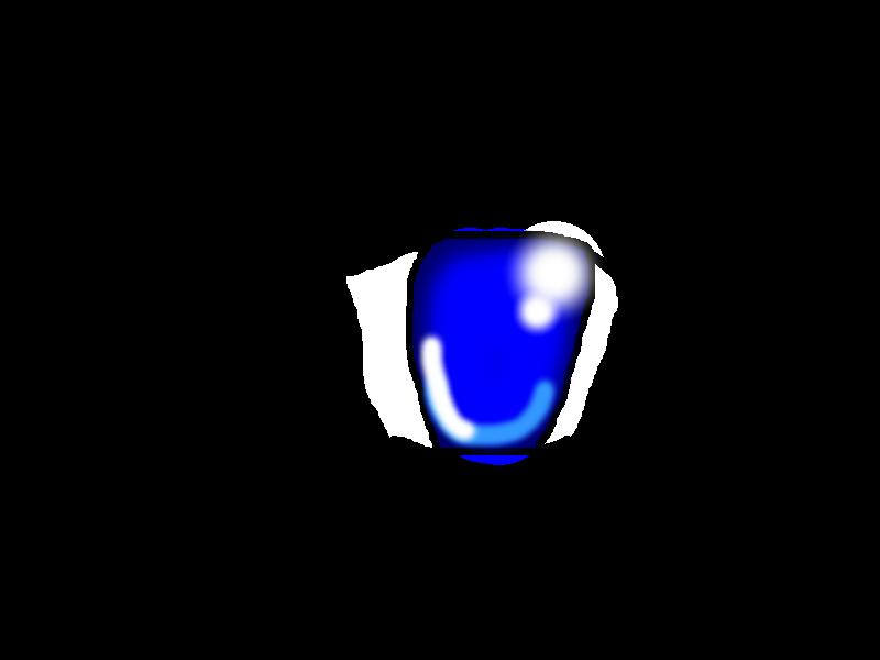 Eye Practice by MintyMagic74