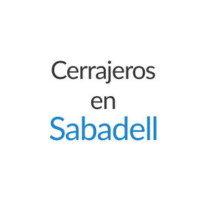 cerrajerossabadell's Profile Picture