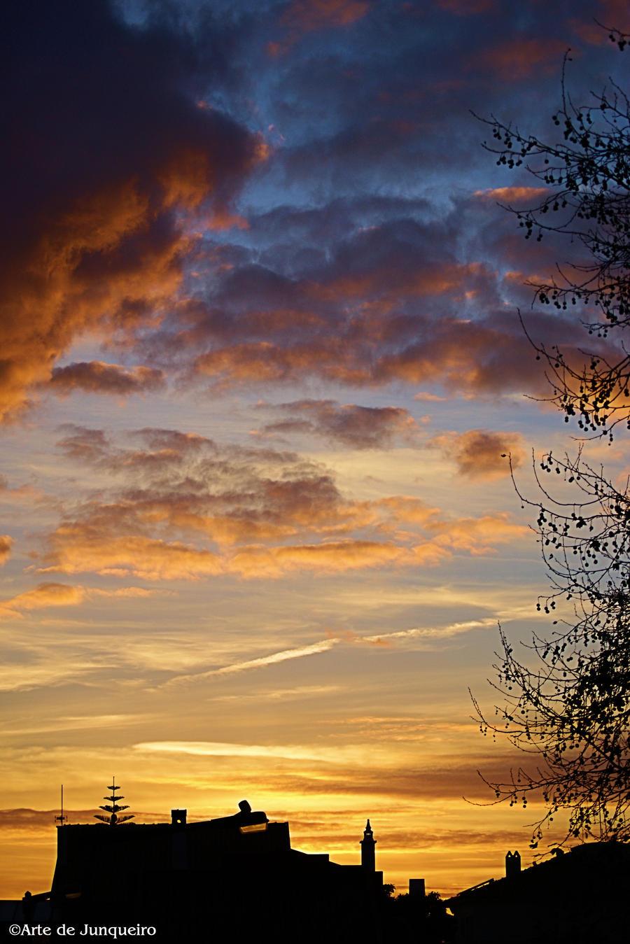 Private Sunset by Arte-de-Junqueiro