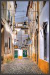 Old Town Street II