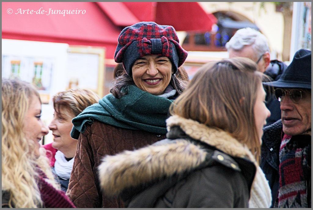 Happy Faces by Arte-de-Junqueiro