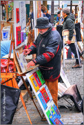 Looking for a Masterpeice by Arte-de-Junqueiro