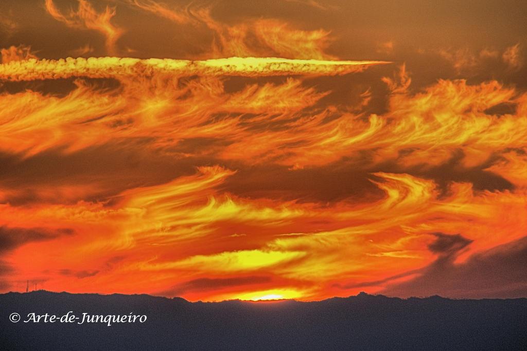 Fire by Arte-de-Junqueiro