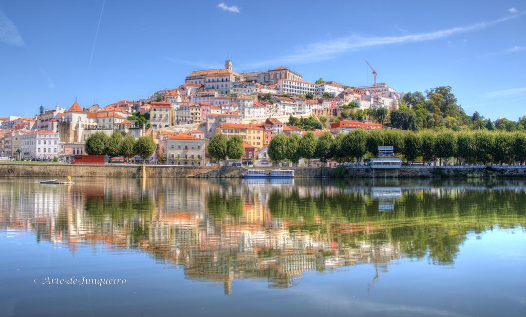 Coimbra I by Arte-de-Junqueiro