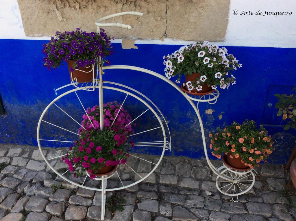 Special Delivery by Arte-de-Junqueiro