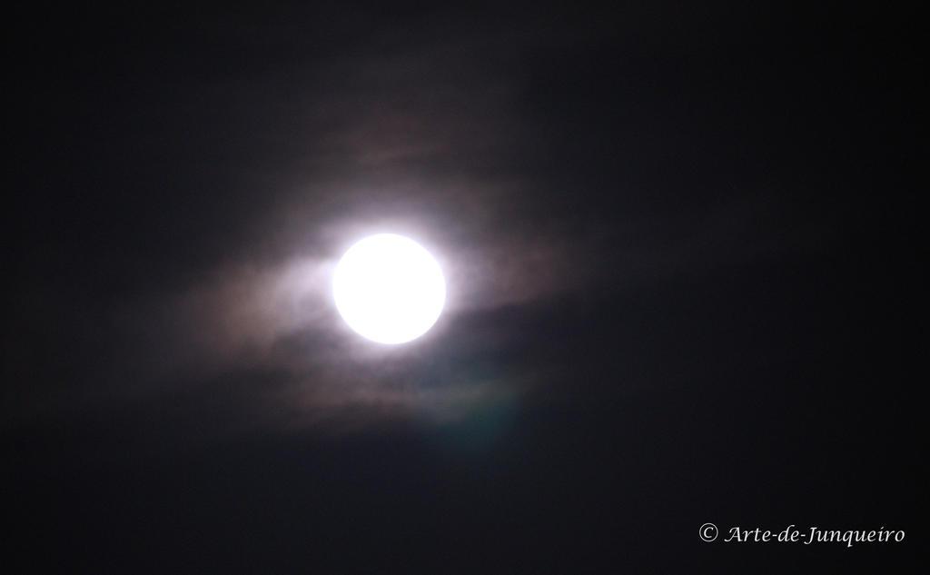 Blue Moon by Arte-de-Junqueiro