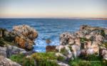 Smooth - Rocks and Sea