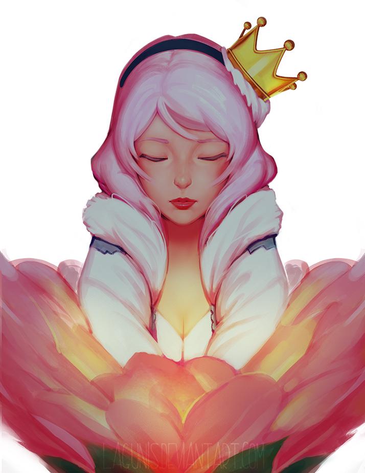 Bloom by Lagunis