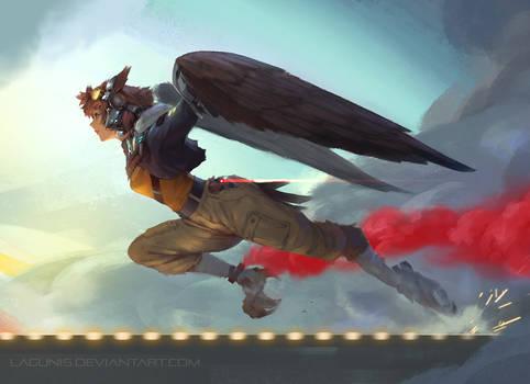Harpy Aviator