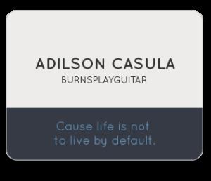 burnsplayguitar's Profile Picture