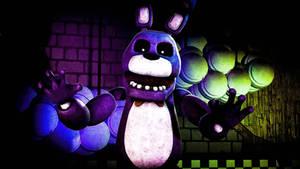 Bonnie! [SFM Wallpaper]