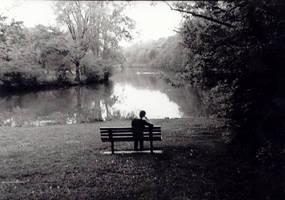 Lonely by DRUMMER-FREAK167