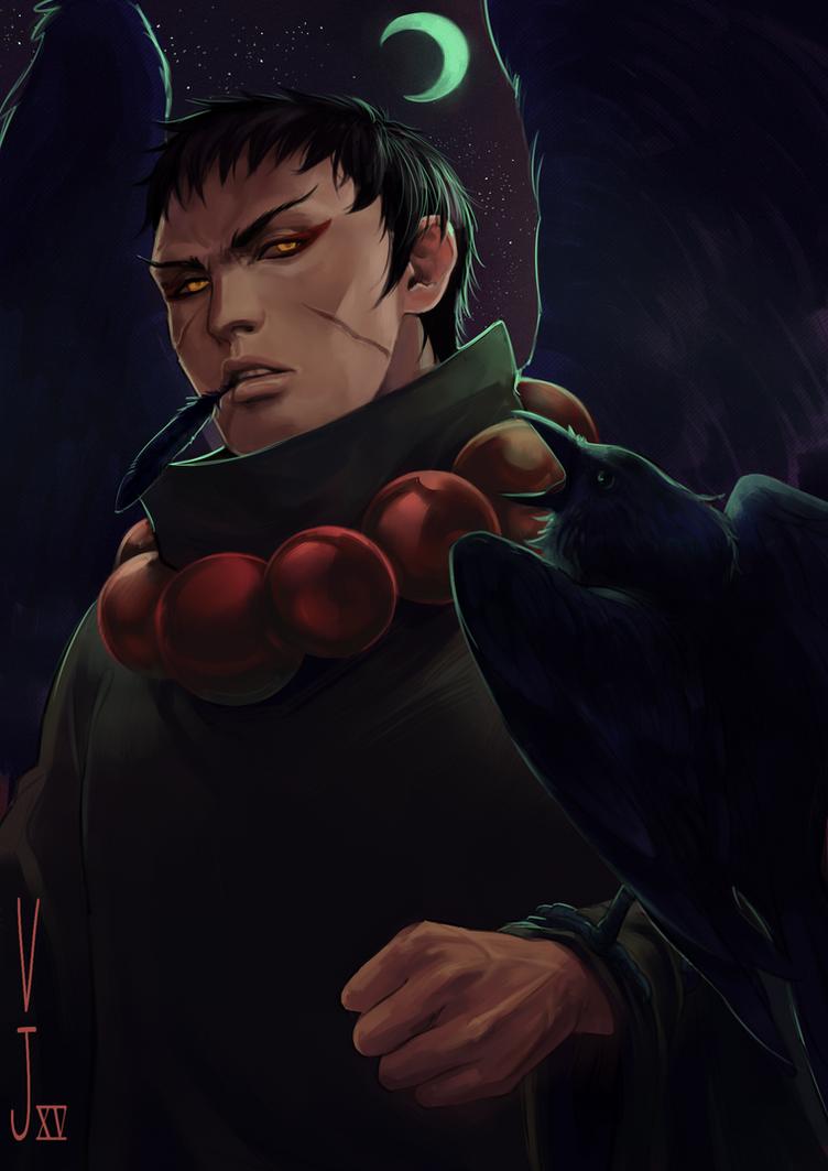 Jiro by ViciousJay