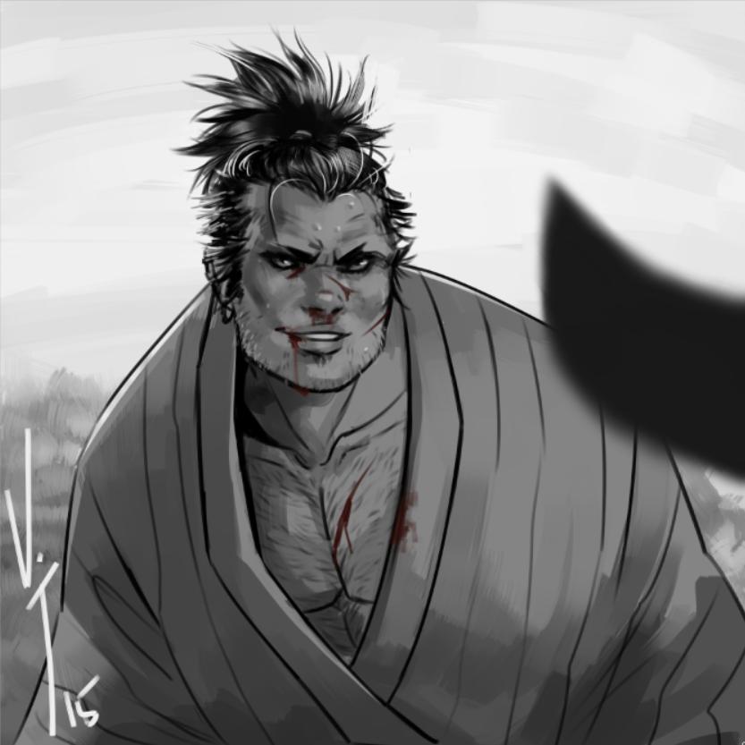 Ronin? by ViciousJay