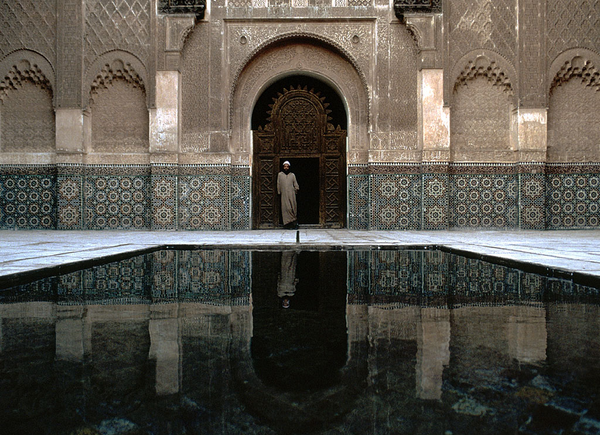 kirawan in  FES Morocco by naimovech