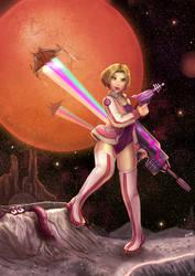 Sci-fi by B-side7715