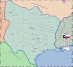 Republics Federal of Texas